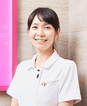 橋山 恵子
